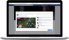 Freshminds You can go live on mobile or with your desktop How to connect to Facebook Live iOS Step 1: Tap the Live icon at the top of your screen Step 2: Add a description and choose your audience before clicking Go Live. You'll see a three- second (3 Sec) countdown before your broadcast begins. Android Step 1: Tap What's on your mind and choose Go Live. Step 2: Add a description and choose your audience before clicking Go Live. You'll see a three-second (3 Sec) countdown before your broadcast begins. Facebook Pages Manager App Step 1: Tap the Live icon at the top of your page. Step 2: Adda description and choose your audience before clicking Go Live. You'll see a three-second (3 Sec) countdown before your broadcast begins. Facebook Creator App Step 1: Tap the + button at the bottom of your screen. Step 2: Select Live Video from the drop-down menu. Step 3: Add a description and choose your audience before clicking Start Live Video. You'll see a three-second (3 Secs) before your broadcast begins. Go Live with your desktop With a Webcam Step 1: Tap What's on your mind? Step 2: Select Live Video. Add a description and choose your audience before clicking Next. Step 3: Click Go Lve when you're ready. You'' see a three-second (3 sec) countdown before your broadcast begins. With a Professional Camera When you're using a third-party hardware e.g. professional camera, streaming software (encoders that allows you to share your screen), the option to go Live is through the Live Control panel. To use the Live Control Panel, you must use the Live API Using the Live API The Live API allows you to go beyond your smartphones and tablets and bring in video from professional cameras, multi-camera setups, and programmatic sources such as games or screencasts