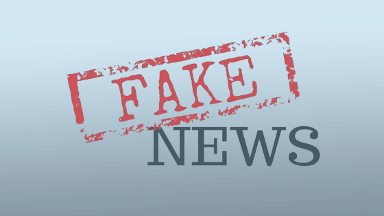 5 way to identify fake news and correct them